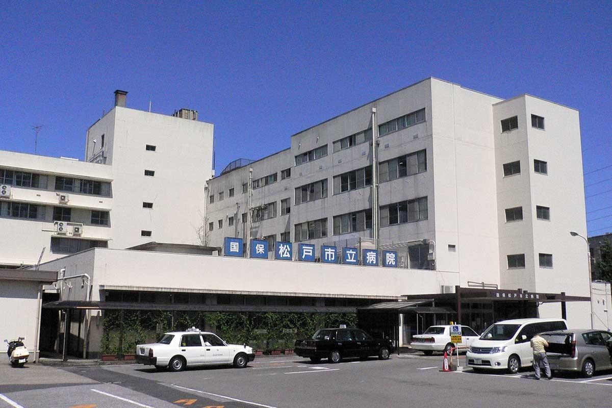 市民の命を守るため病院問題の早期解決を