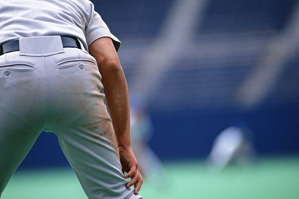 魔法使いみたいな野球コーチ