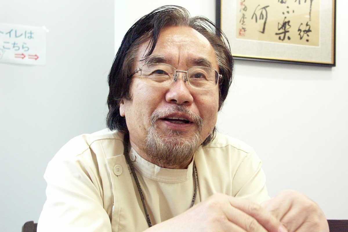 きょうどう歯科 理事長  藤野健正