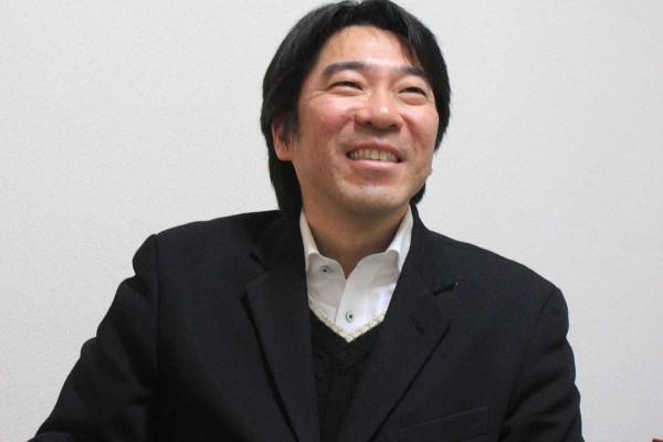 まつどジャーナル代表 元松戸市議会議員 みのわ信矢