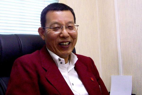 ときわ平ボウリングセンター 代表取締役 石川文秀